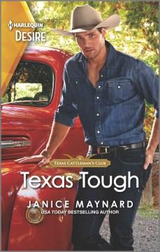 Texas tough cover image