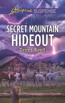 Secret mountain hideout cover image