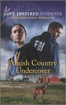 Amish country undercover cover image