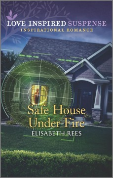 Safe house under fire cover image