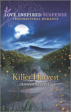 Killer harvest cover image