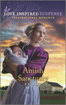 Amish sanctuary cover image