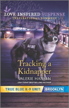 Tracking a kidnapper cover image