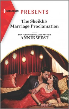 Sheikh's marriage proclamation cover image