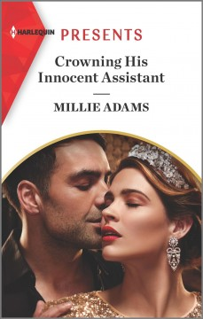 Crowning his innocent assistant cover image