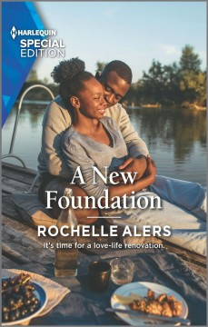 A new foundation  /, A new foundation cover image