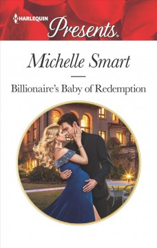 Billionaire's baby of redemption cover image
