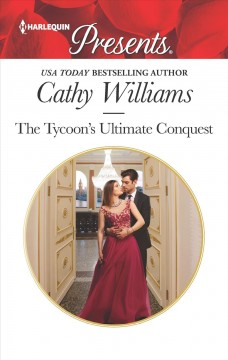 The tycoon's ulitmate conquest cover image
