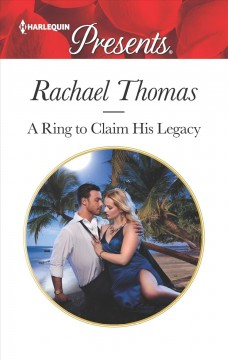 A ring to claim his legacy cover image