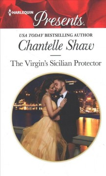 The virgin's Sicilian protector cover image