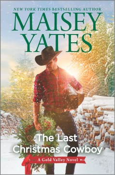 The last Christmas cowboy cover image