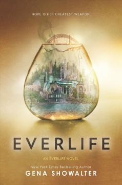 Everlife cover image