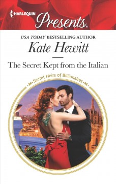The secret kept from the Italian cover image