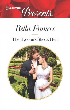 The tycoon's shock heir cover image