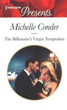 Billionaire's virgin temptation cover image