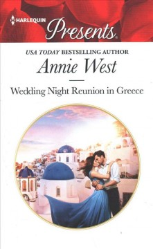 Wedding night reunion in Greece cover image
