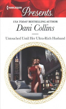 Untouched until her ultra-rich husband cover image
