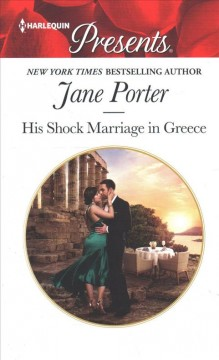 His shock marriage in Greece cover image