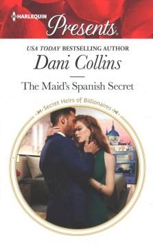 The maid's Spanish secret cover image