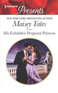 His forbidden pregnant princess cover image