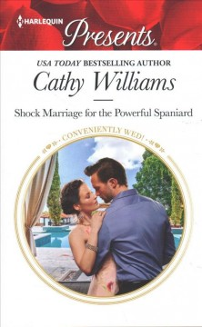 Shock marriage for the powerful Spaniard cover image