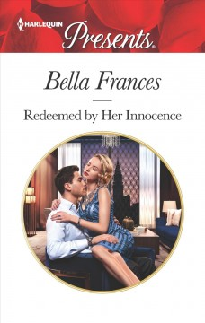 Redeemed by her innocence cover image
