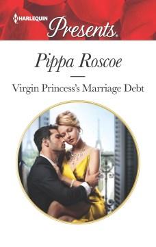 Virgin princess's marriage debt cover image