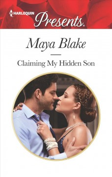 Claiming my hidden son cover image