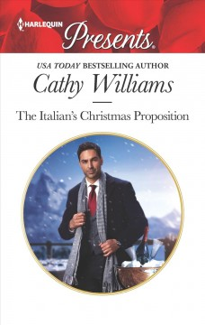 Italian's Christmas proposition cover image
