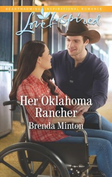 Her Oklahoma Rancher cover image