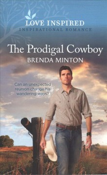 The prodigal cowboy cover image