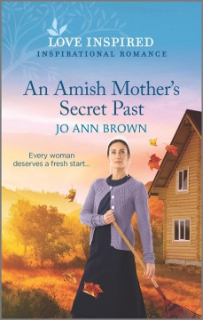 An Amish mother's secret past cover image