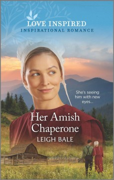 Her Amish chaperone cover image