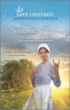 Someone to trust cover image