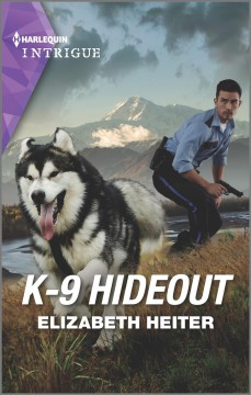 K-9 hideout cover image