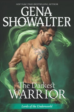 The darkest warrior cover image