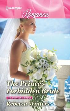 The prince's forbidden bride cover image