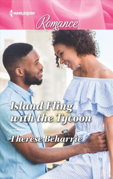 Island fling with the tycoon cover image
