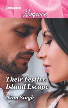 Their festive island escape cover image