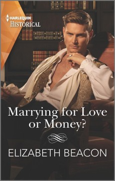 Marrying for love or money? cover image