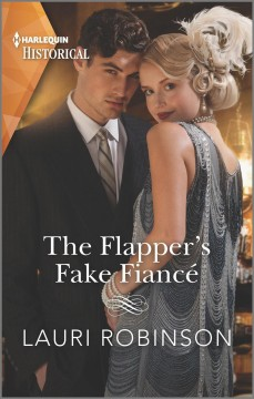 The flapper's fake fiancé cover image