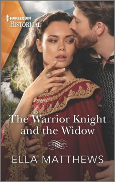 The warrior knight and the widow cover image