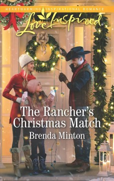 The rancher's Christmas match cover image