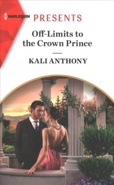 Off-limits to the crown prince cover image