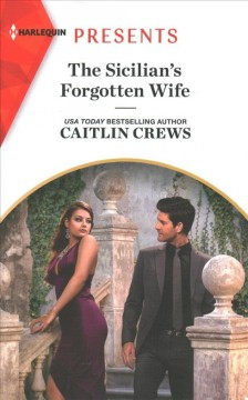 The Sicilian's forgotten wife cover image