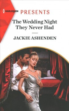 The wedding night they never had cover image