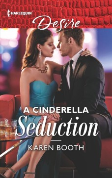 A Cinderella seduction cover image