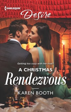 A Christmas rendezvous cover image