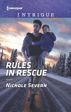 Rules in rescue cover image