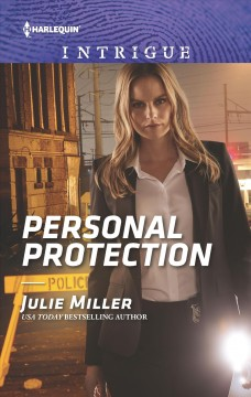 Personal protection cover image